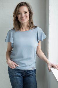 Laura Engstrøm - Journalist og forfatter